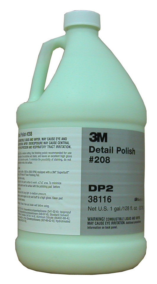 3m super duty rubbing compound instructions